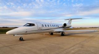 Learjet 45 sn 230 - (4)